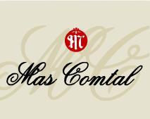 Logo Mas Comtal