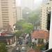 Heavy Rain in Sao Paulo
