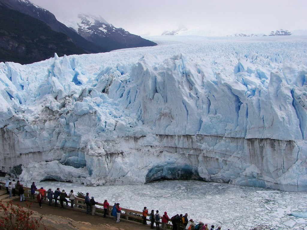 Glaciar Perito Moreno Wallpapers...