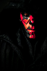 Lord of The Sith...