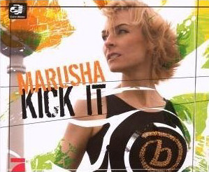 Marusha - Kick It (A) (70)
