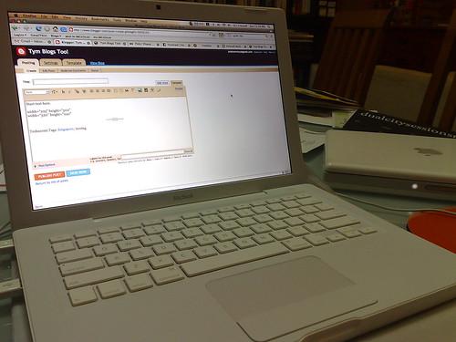 MacBooked