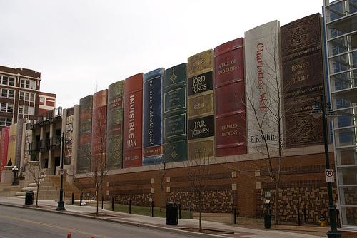 Biblioteca Pública de Kansas City (Missouri) II