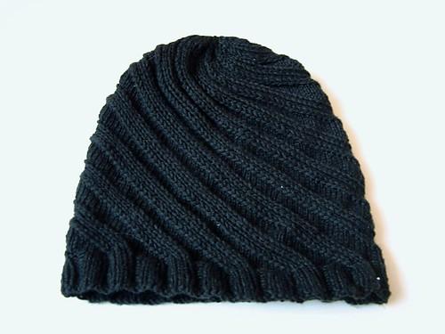 Odessa Hat- Done