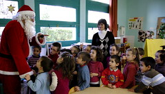 L'école du partage