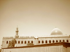 IMG_0810 (Kikebey) Tags: islam viajes mezquita egipto allah África kikebey chádor