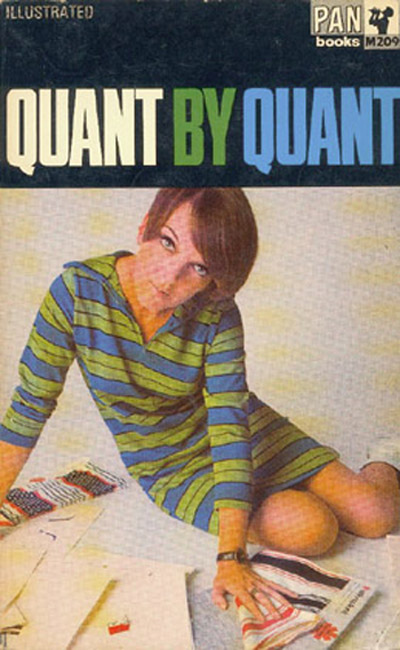 Mary Quant paperback