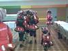 Trier08 rekkenstrekken 2 (RKDV Sint Hendrien, Afdeling Dansmari's) Tags: up pin sint kalender dansmariekes oeteldonk hendrien dansmaris dansmaries rkdv