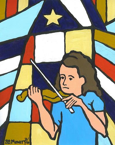 Folks Fiddlers & Freedom 4