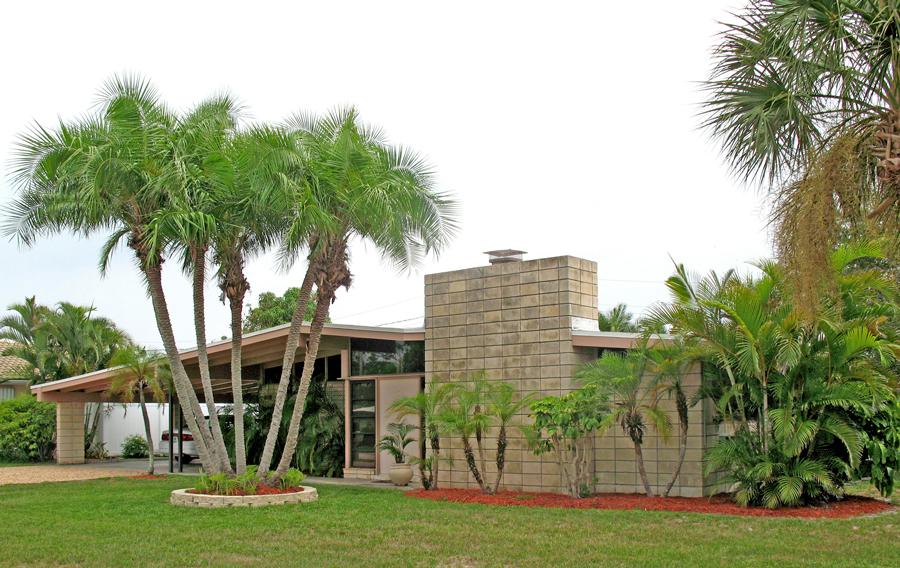 Mid Modern House Plans: MID CENTURY MODERN FLOOR PLANS « Unique House Plans