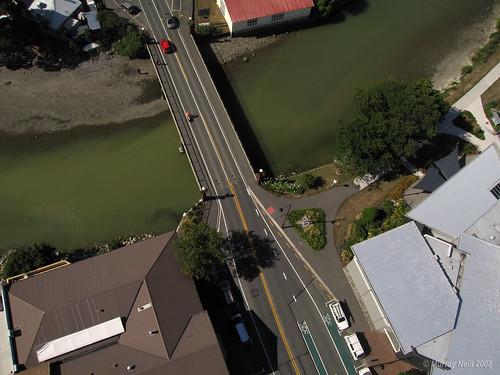 Trafalger Street Bridge