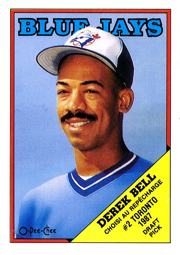 Derek Bell