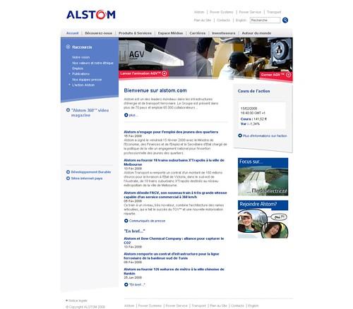 Alstom.com