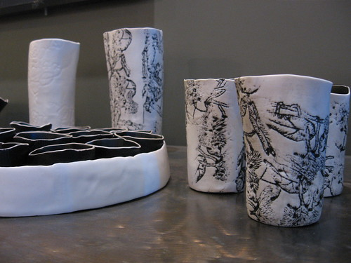 Jennifer Graham ceramics