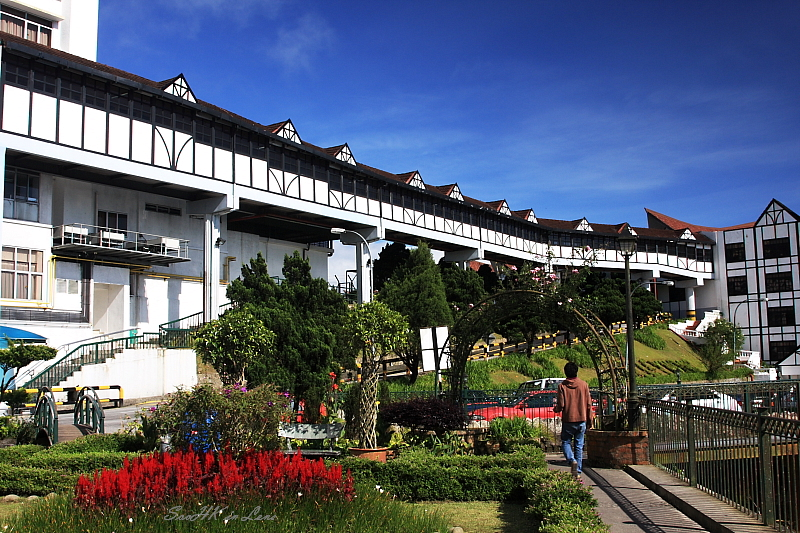 Old Hotel @ Genting