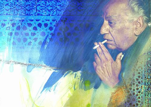 Love Poem by Faiz Ahmad Faiz