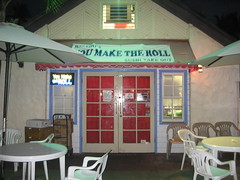 BEST Sushi rolls EVER - You Make the Roll in Kona