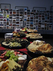 Food @ Flickr Turns 4 Party (111 Minna)