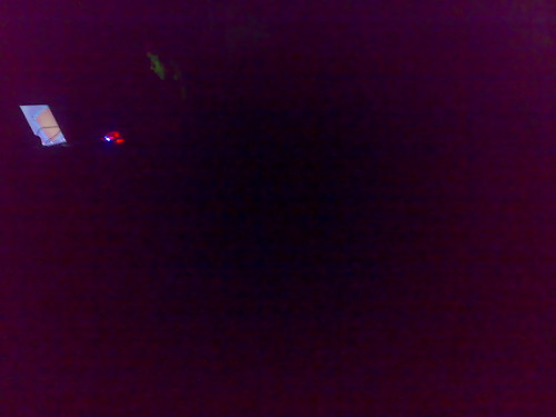 kegelapan.