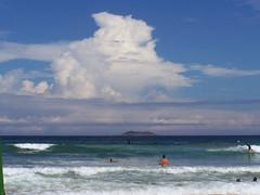 Nube (Nenn) Tags: brasil mar playa vacaciones landsape gerib