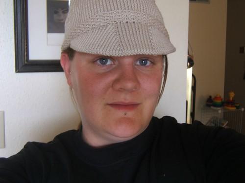 Sandy Hat 2