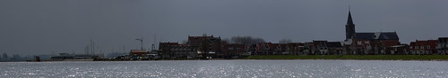 Volendam Panorama