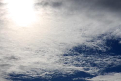 Textured Clouds
