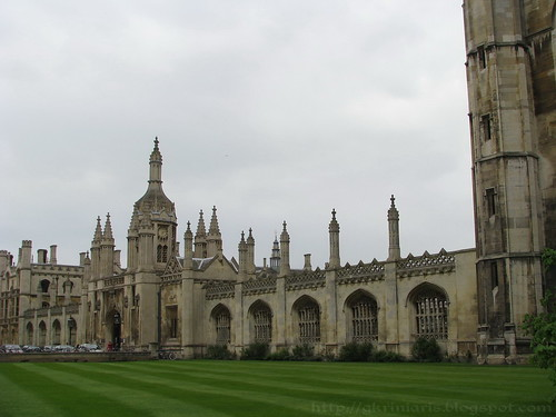King's College