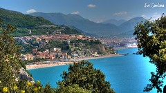 Vietri and Salerno - Amalfi Coast - Italy (joesantana) Tags: leica blue sea sky italy panorama costa sun mer seascape reflection green nature garden landscape mar photo meer europe mediterraneo riviera mare campania nuvola blu seagull natur natura barche best ciel cielo seafront sole lungomare paesaggi hdr luce salerno paesaggio costiera seaview ondas golfo paisagens giardini parchi landes costieraamalfitana naturen seamew nuovole macchiamediterranea vietrisulmare leicavlux1 vlux1 seasunclouds naturezo joesantana