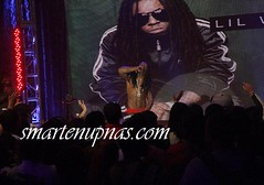 bet blueprint with lil wayne