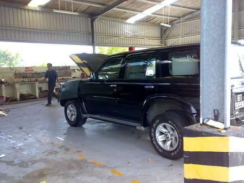 ictehe602@gmail com: BT9996 - Nissan Patrol GRX 3 0 Turbo