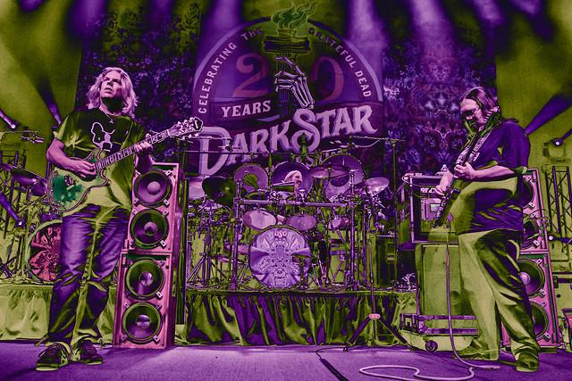 Dark Star Orchestra 2/16/2017 by Dave Weiland
