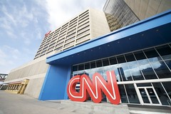 CNN Center@Atlanta