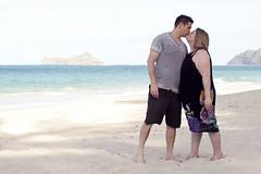 Waimanalo Beach (Voodoo Buddha) Tags: beach hawaii oahu waimanalo kailua professionalphotography hawaiiphotographer grantcrowell karenmueller