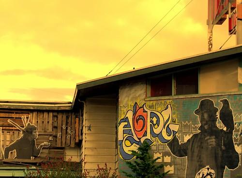 Motel Art