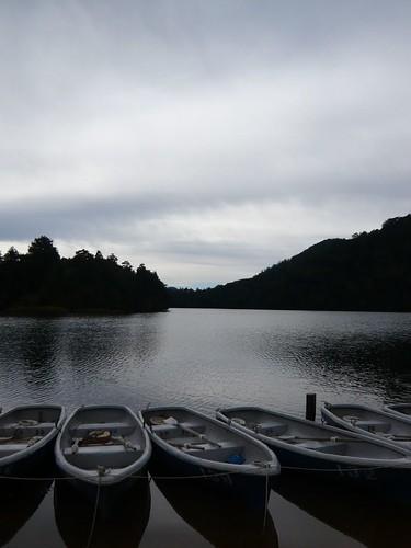 夢の湯之湖