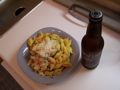 A good dinner