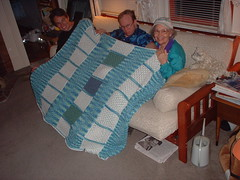"2005-10-13 Mom's afghan finished 008 • <a style=""font-size:0.8em;"" href=""http://www.flickr.com/photos/20166766@N06/1974774881/"" target=""_blank"">View on Flickr</a>"