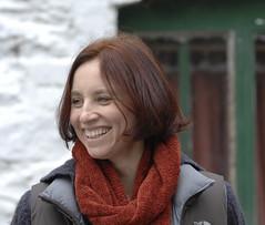 Clare Salaman