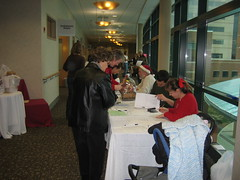 Wayne County 2007 Alt. Gift Fair