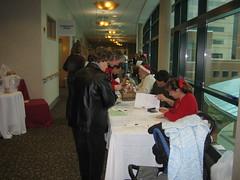 Wayne County 2007 Alt. Gift Fair