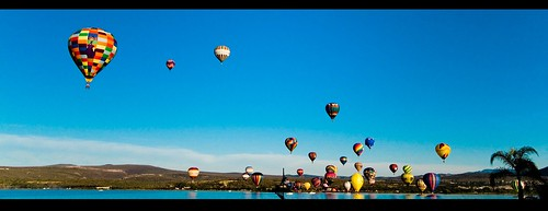 Hot Air Ballon Festival