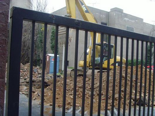 340 Court Big Dig