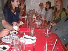 IMG_2959 (bryanlanders) Tags: choir restaurant bulgarian calarts
