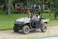 Parque Tematico Bosque Macuto