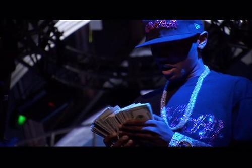 Fabolous – Roc Boys Freestyle