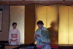 Geisha's Performing Tea Ceremony in Kyoto (Jeff Sheehan) Tags: tea geisha teaceremony kyotojapan