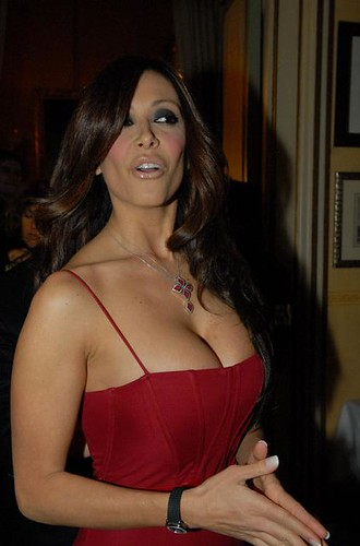Sara Varone Tits 89