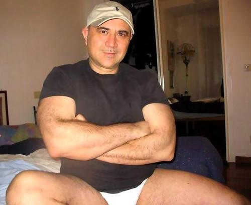 Gay bear arab