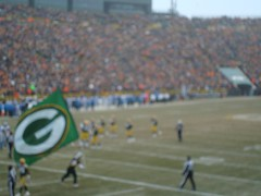 Touchdown (smindra1) Tags: packers greenbay lambeau